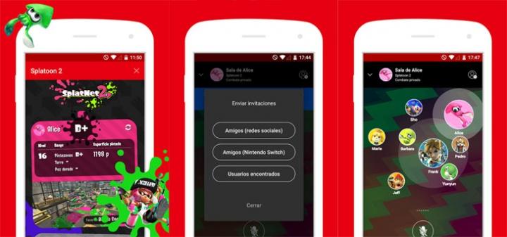 Imagen - Descarga Nintendo Switch Online, la app para Android e iOS