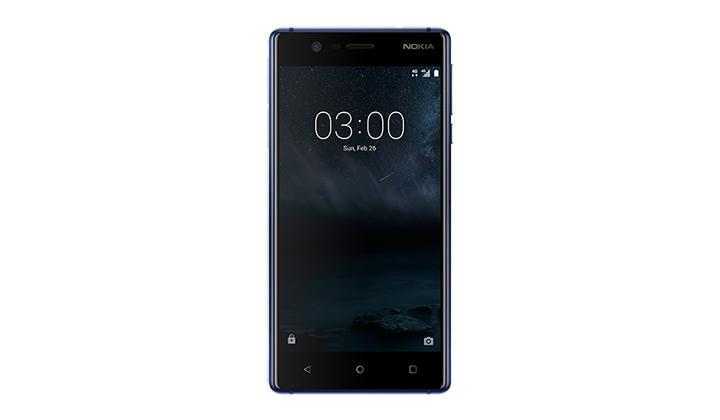 Imagen - Nokia 3 en azul: precios con Vodafone