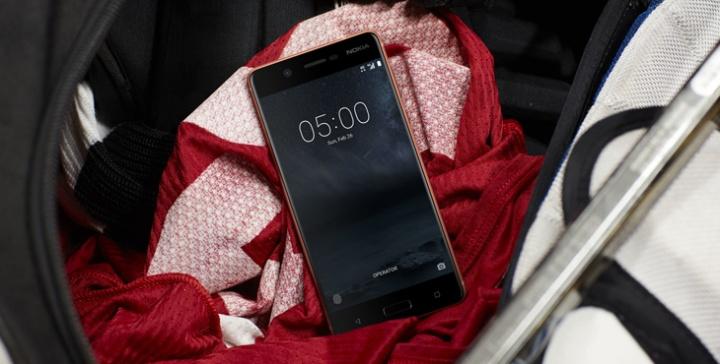 Nokia 5 es oficial en España: todos los detalles