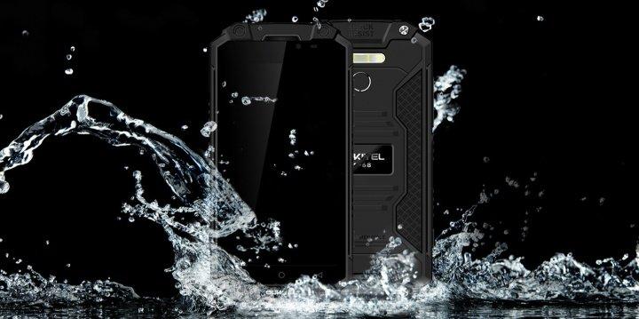 Imagen - Oukitel K10000 Max, el móvil todoterreno con 10.000 mAh de batería es oficial