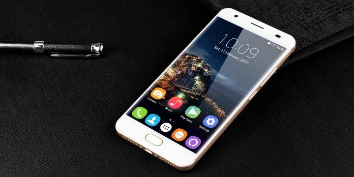 Imagen - Oukitel K6000 Plus vs iPhone 7 Plus, ¿qué batería se carga más rápido?
