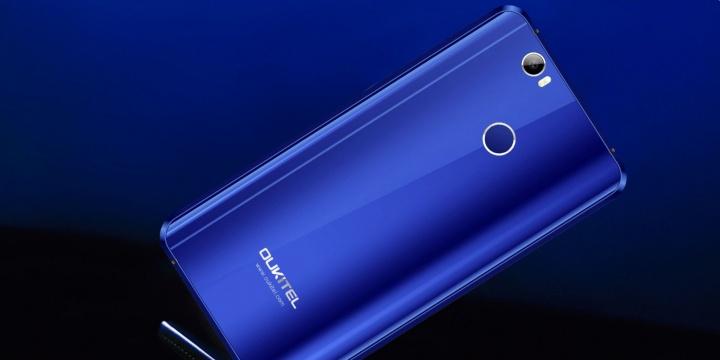 Imagen - Oukitel U11 Plus recibirá versiones en negro brillante y azul zafiro