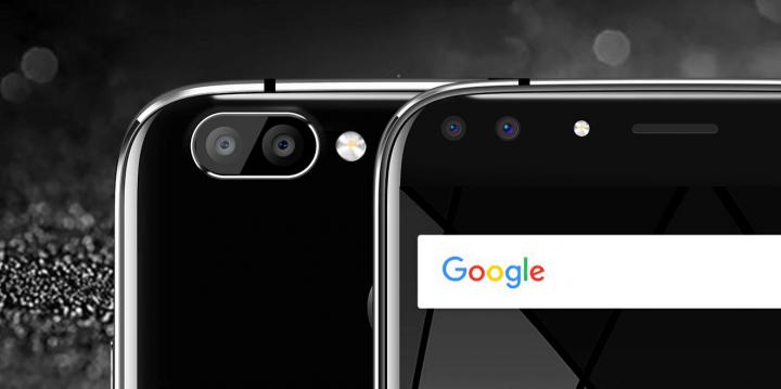 Imagen - 5 teléfonos baratos con buena cámara frontal