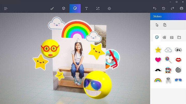 Imagen - Paint se podrá instalar a través de la Tienda de aplicaciones de Windows 10