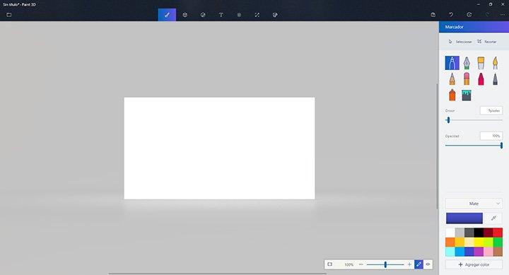 Imagen - Windows 10 abandonará Paint y los salvapantallas