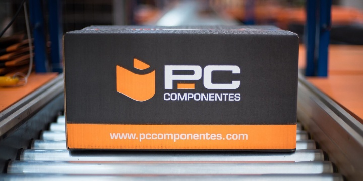 Imagen - Oferta: PcDays, descuentos hasta el 70% en PcComponentes del 5 al 7 de julio