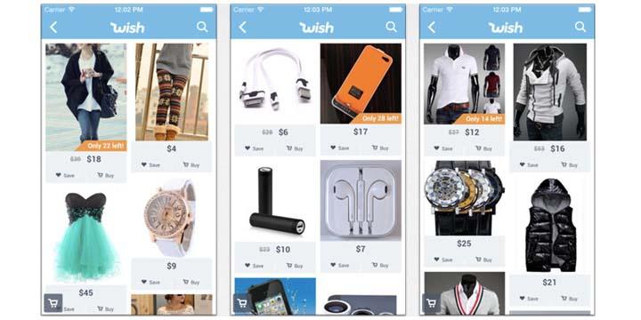 Imagen - ¿Es seguro comprar en Wish?