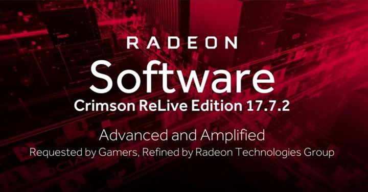 Imagen - AMD publica una gran actualización de los drivers para sus tarjetas gráficas