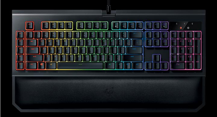 Imagen - Los teclados gaming con iluminación RGB más llamativos