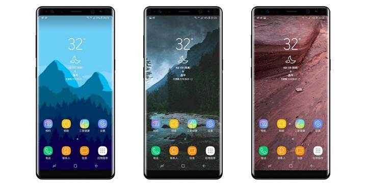 Imagen - Samsung Galaxy Note 8 se filtra en imágenes de gran calidad
