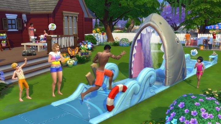 Imagen - Los Sims 4 llegaría a Xbox One y PlayStation 4