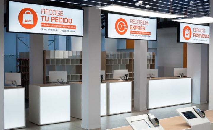Imagen - PcComponentes ya realiza entregas en 2 horas en Madrid