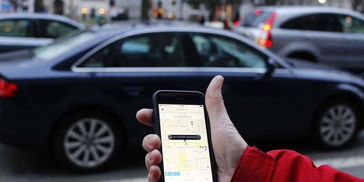 Tribunal de Justicia de la UE toma medidas contra Uber