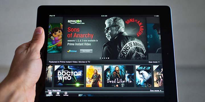 Oferta: vale de 5 euros para Amazon por ver una serie o película en Prime Video