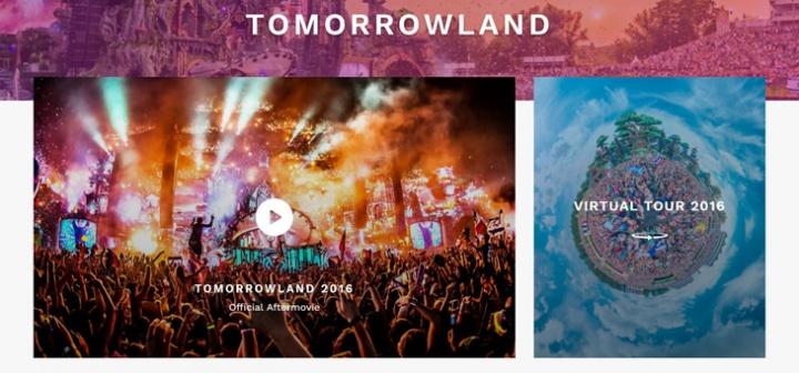 Imagen - Cómo seguir Tomorrowland 2017 online