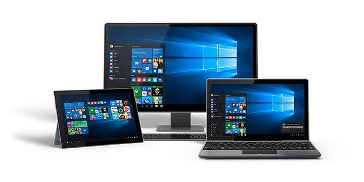 Imagen - Descarga ya la ISO de Windows 10 Build 16251