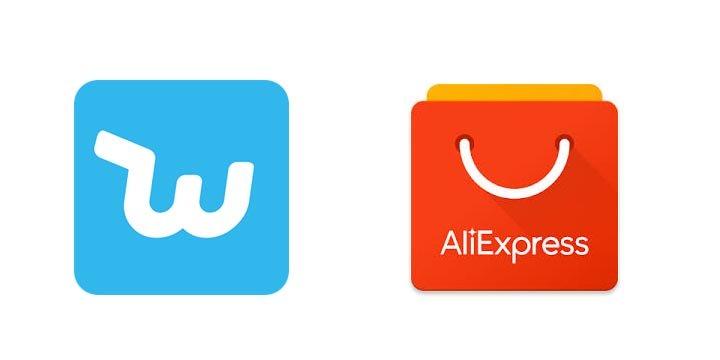 Wish vs AliExpress: ¿cuál es mejor?