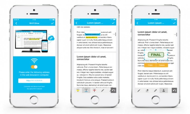 Imagen - 7 apps gratis para firmar documentos en iOS y Android