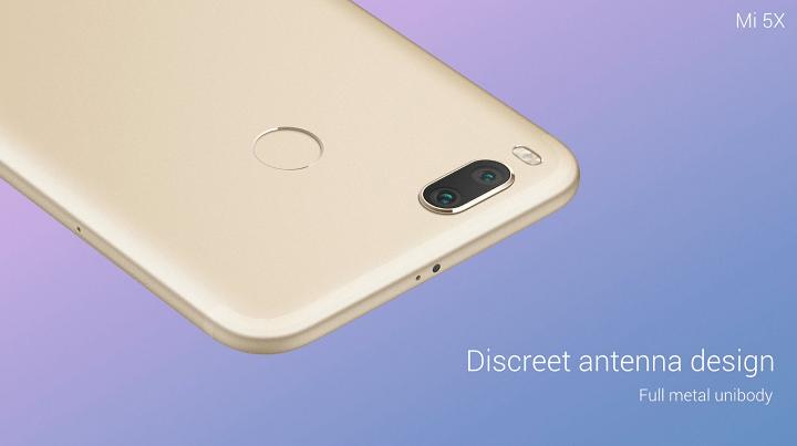Imagen - El nuevo Xiaomi Mi 5X será más barato