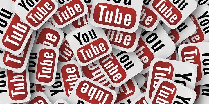 Los 10 vídeos más vistos en YouTube del 2018