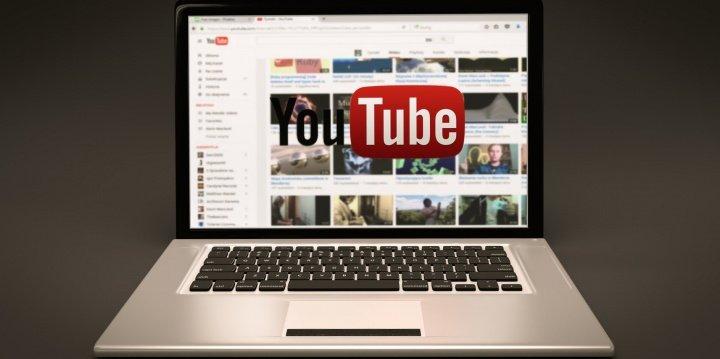 """Imagen - YouTube ya cuenta con """"modo oscuro"""" en iOS y Android"""