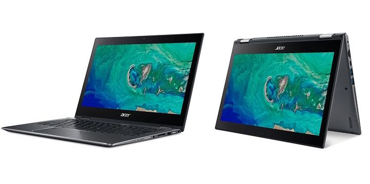 Imagen - Acer Spin 5, el dispositivo convertible para el día a día