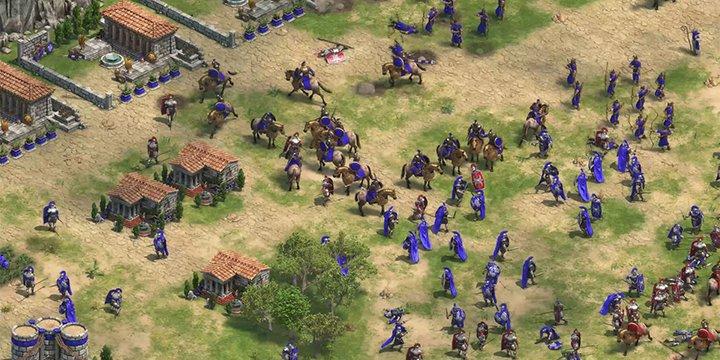 Age of Empires Definitive Edition: requisitos, fecha de lanzamiento y precio
