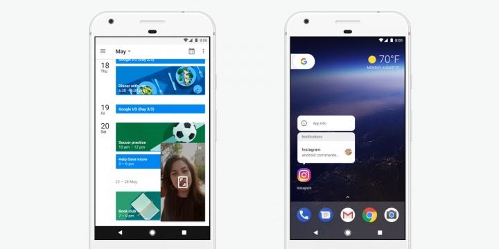 Imagen - Android 8.0 Oreo ya es oficial: conoce sus novedades