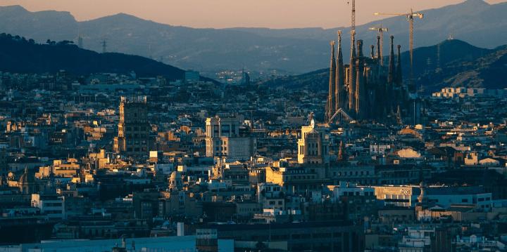 Imagen - El Gobierno podría usar el reglamento de VTC de Barcelona para frenar a Uber y Cabify
