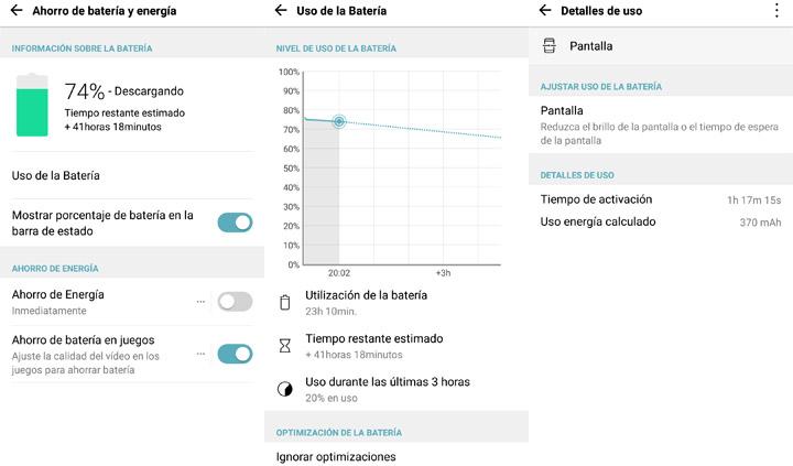 """Imagen - Review: LG Q6, el smartphone de gama media que es """"todo pantalla"""""""