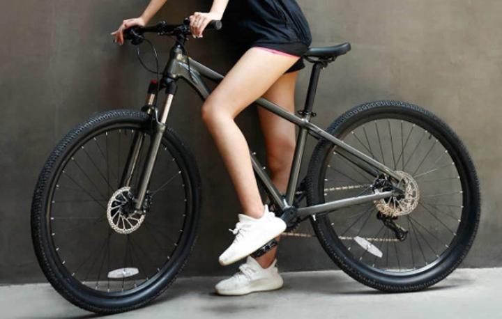 Imagen - Xiaomi Mi Qicycle, la bicicleta de la marca china es oficial