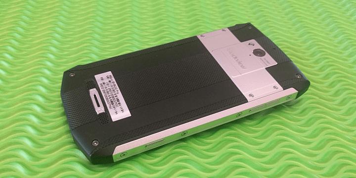Imagen - Review: Blackview BV8000 Pro, un smartphone que resiste agua, polvo y caídas