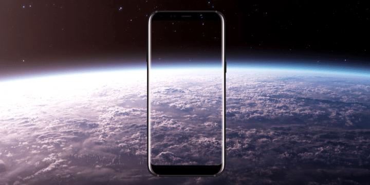 """Bluboo S8, el smartphone """"todo pantalla"""", con descuento durante su preventa"""