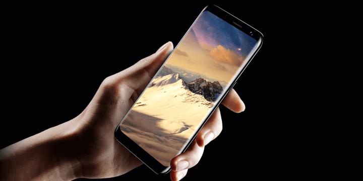 """Imagen - Bluboo S8, el smartphone """"todo pantalla"""", con descuento durante su preventa"""