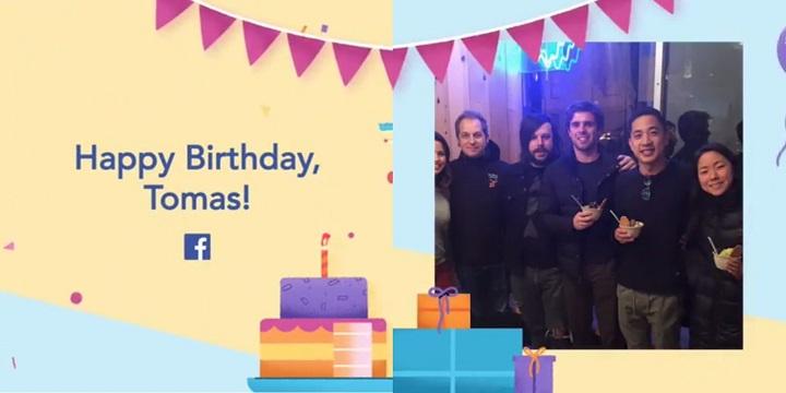 Imagen - Cómo ocultar el cumpleaños en Facebook