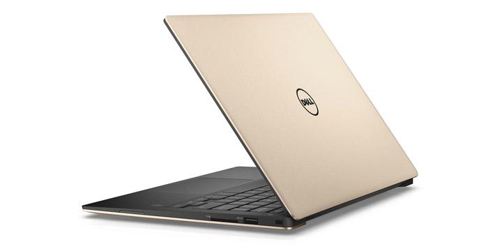 Dell XPS 13, el portátil ultraligero se renueva con más potencia y autonomía