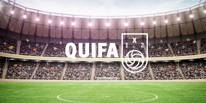 Descarga QUIFA, el juego para saber quién sabe más de fútbol y de la Liga