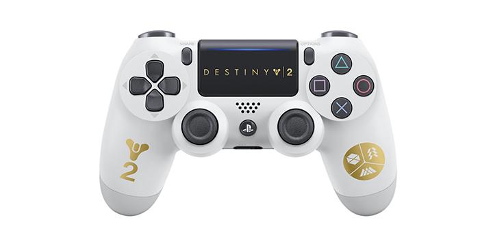 Imagen - PlayStation 4 recibirá un nuevo DualShock 4 y packs de Destiny 2