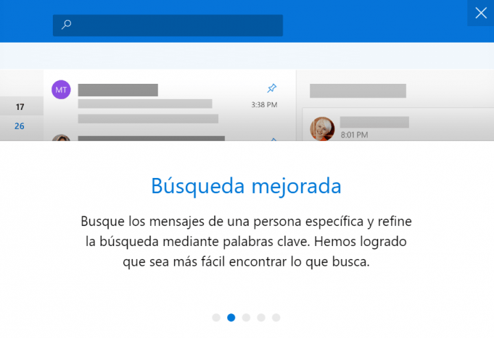 Imagen - Consigue el nuevo diseño de Outlook.com