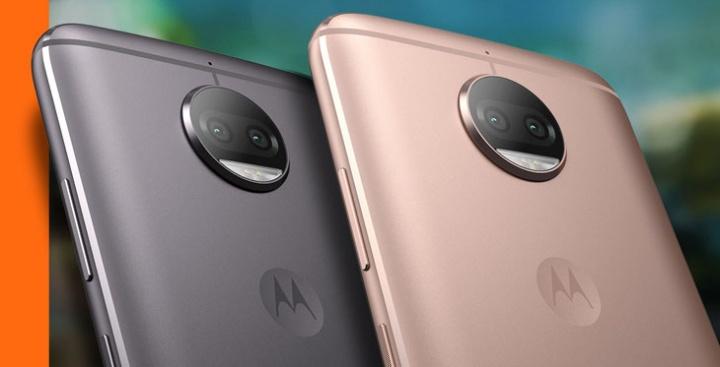 Imagen - Moto G5S y G5S Plus son oficiales: características, precio y disponibilidad