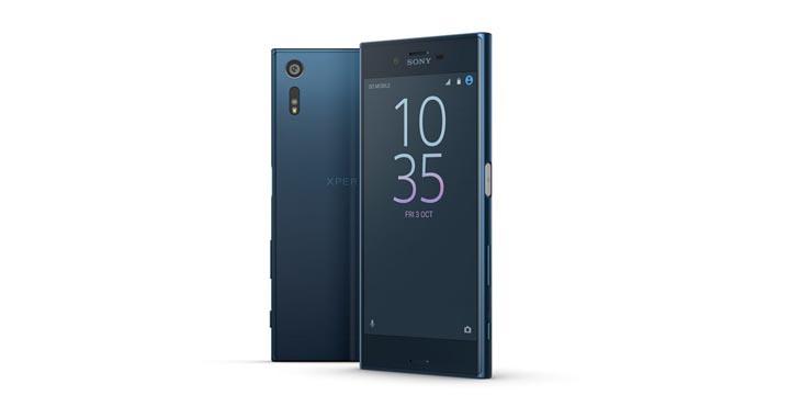 Imagen - Sony Xperia XZ1 aparece en benchmarks con Android 8.0 y cámara de 19 megapíxeles