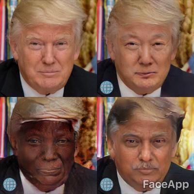 Imagen - FaceApp elimina los filtros racistas