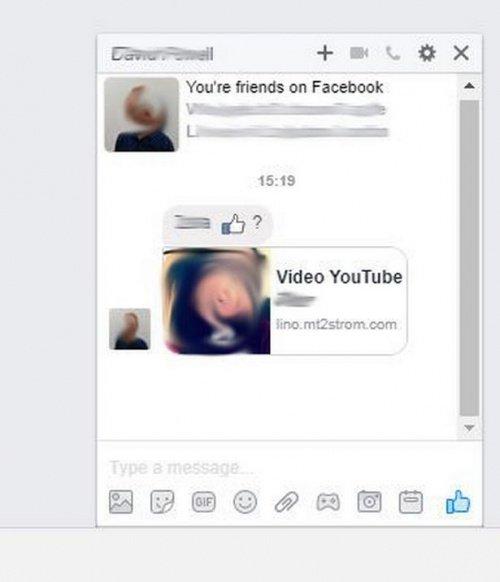 Imagen - Cuidado con los falsos vídeos en Facebook: extienden un virus