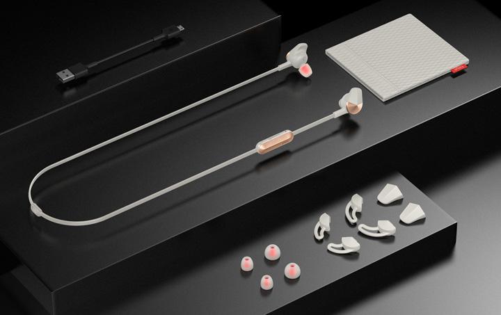 Imagen - Fitbit Flyer, los auriculares para el fitness