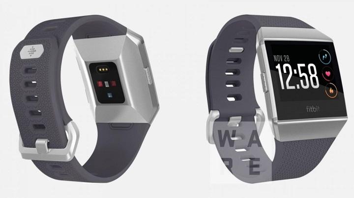 Imagen - Así será el nuevo smartwatch de Fitbit