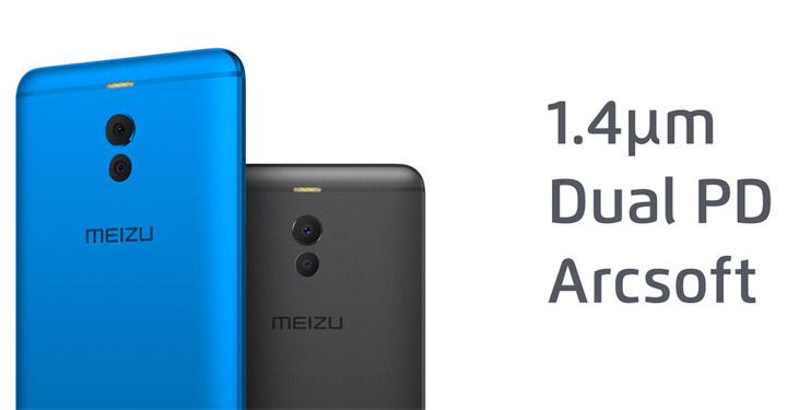 Imagen - Meizu M6 Note llega a España: precio y disponibilidad