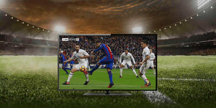 Imagen - Cómo ver el fútbol en la temporada 2017/2018