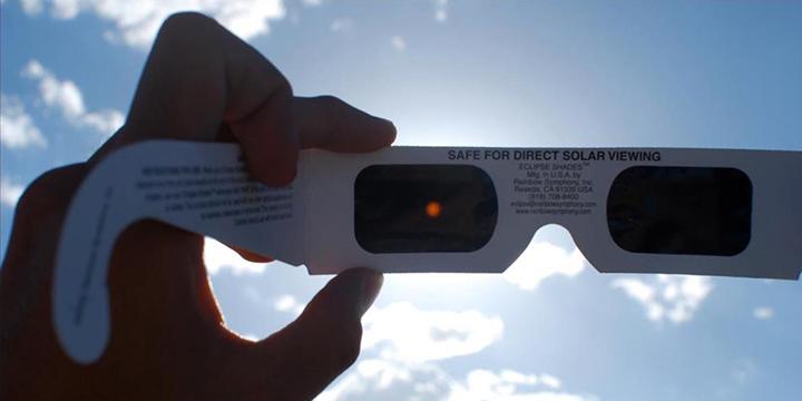 Imagen - Amazon retira gafas para el eclipse solar