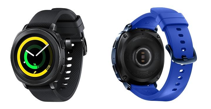 Imagen - Samsung Gear Sport llega a España: precio y disponibilidad