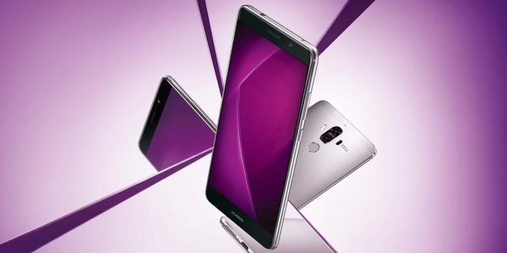 Imagen - Huawei Mate 10: características filtradas y fecha de lanzamiento